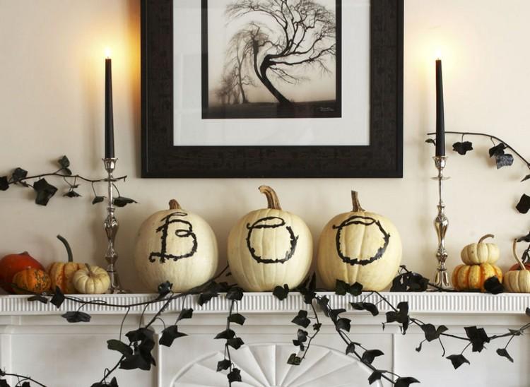 lettering pumpkins carving ideas home inspiration ideas