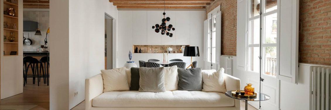 Interior design styles – Minotti london director contemporary ...