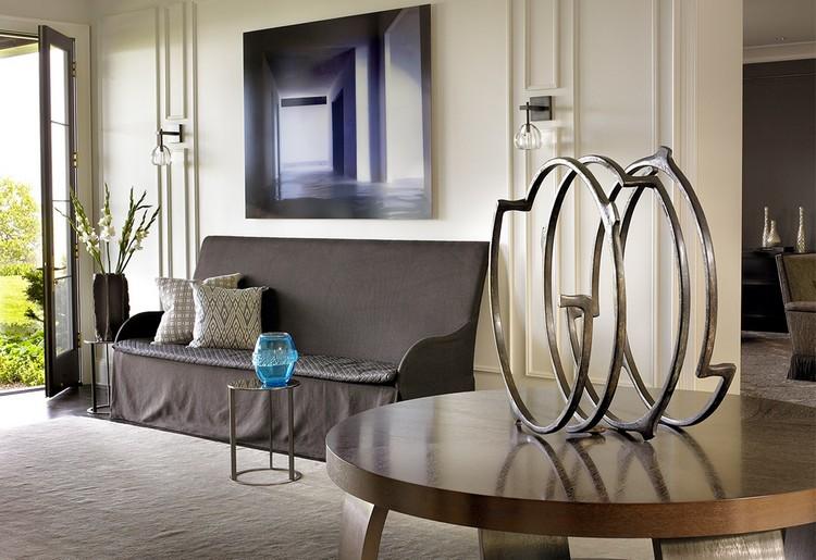 Living room decorating tips by Kara Mann home inspiration ideas