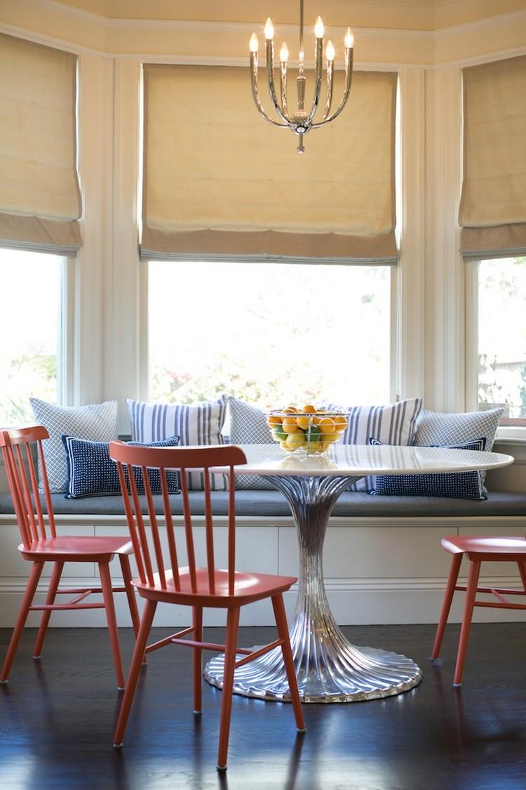 Modern dining room decor ideas by Karin McIntosh home inspiration ideas