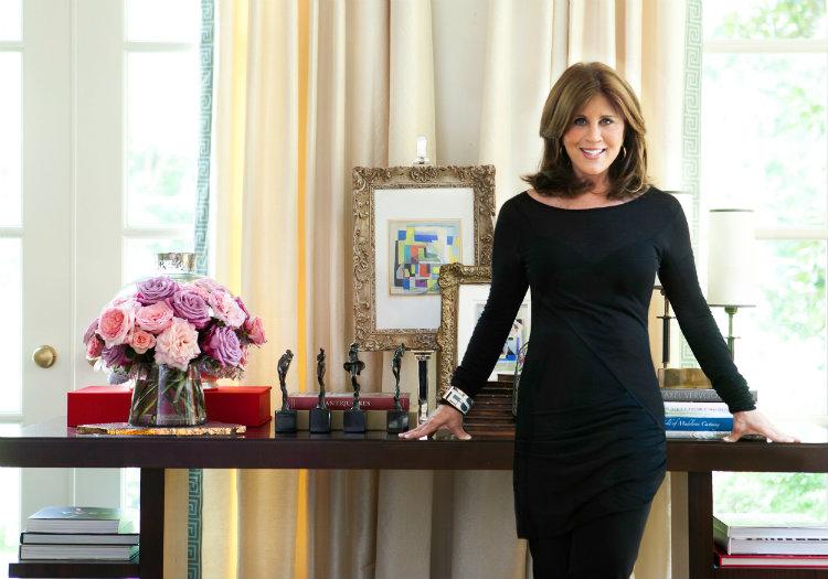 Georgia Best interior designers Suzanne Kasler home inspiration ideas