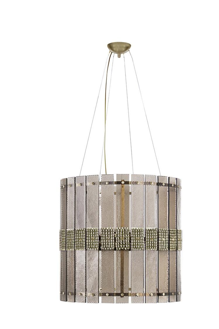 Living room Chandelier - Amaretto home inspiration ideas