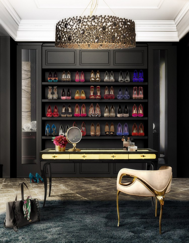Living room Chandelier - Eternity home inspiration ideas
