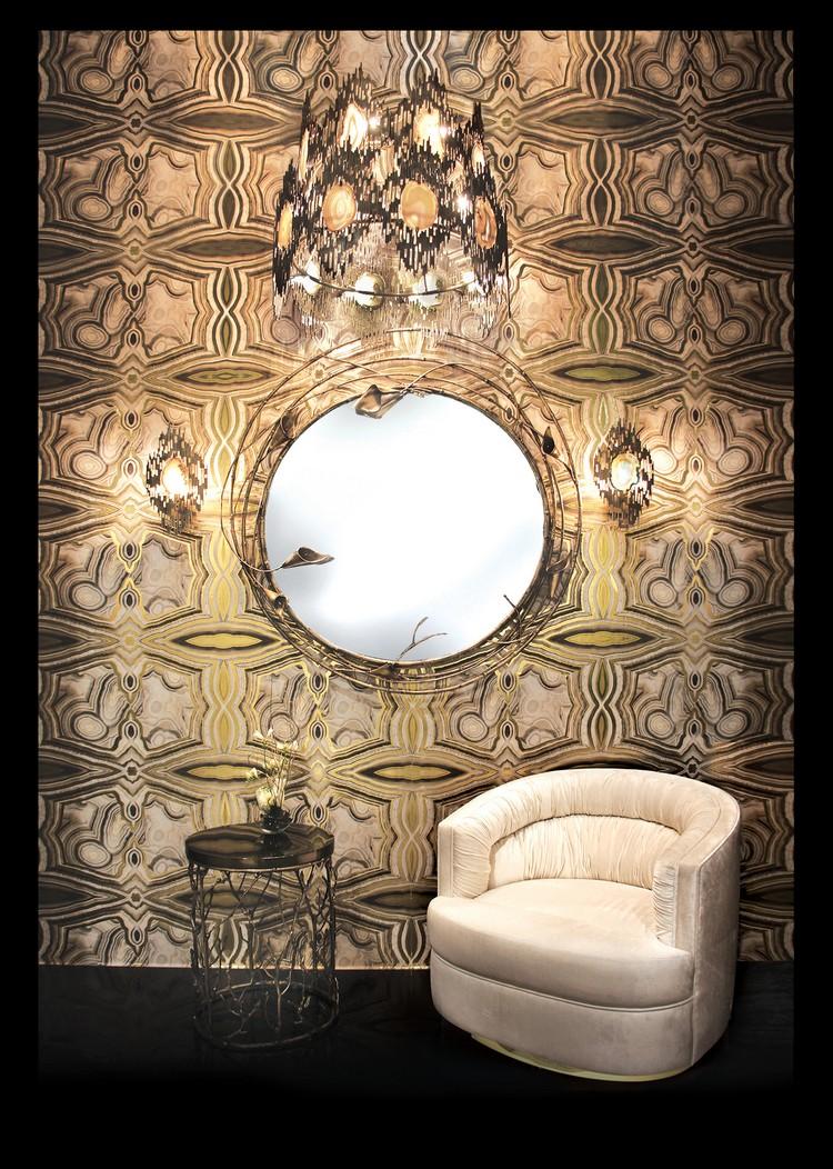 Living room Chandelier - Vivre home inspiration ideas
