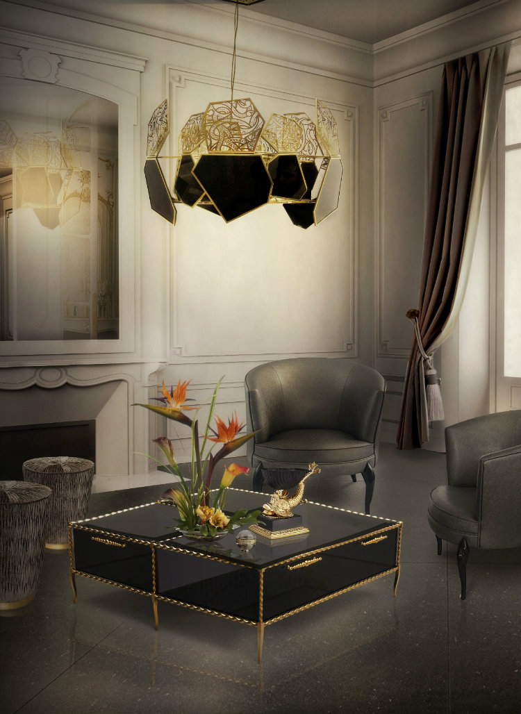 ivy-coffee-table-hypnotic-chandelier-tresor-stool-delice-chair-koket-projects home inspiration ideas