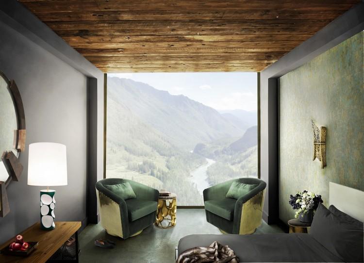 Midcentury home decor ideas - bedroom decorating ideas home inspiration ideas