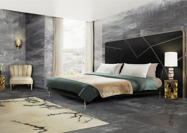 Bedroom midcentury ideas home inspiration ideas