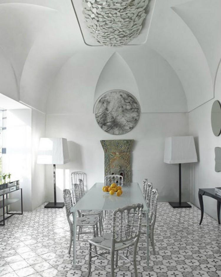 luxury Boca do Lobo dining chairs home inspiration ideas