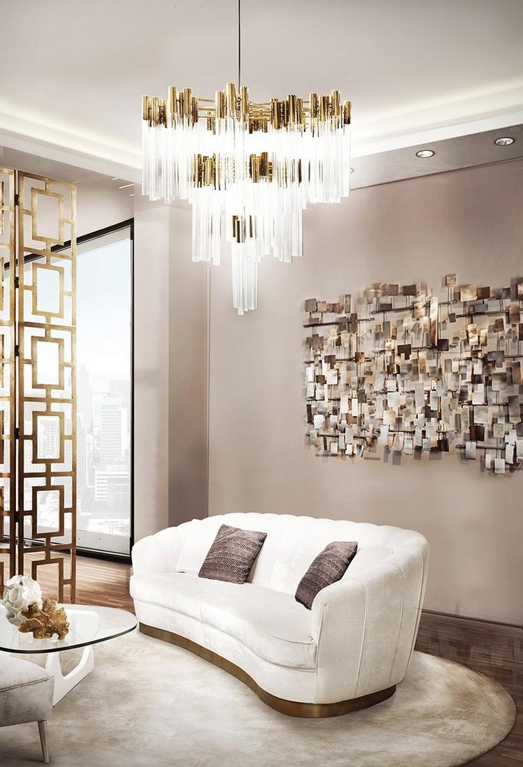 Classic Living room lighting ideas home inspiration ideas