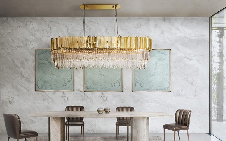Dining room suspension lighting ideas home inspiration ideas