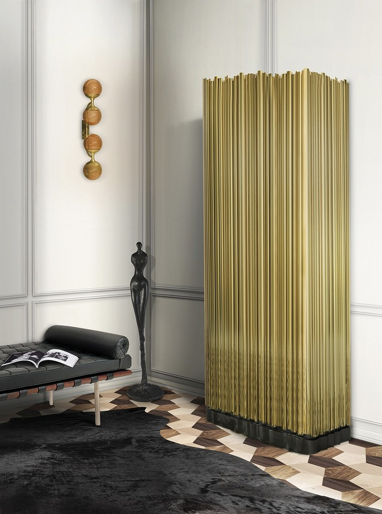 Brass wall lamp ideas for entryways home inspiration ideas