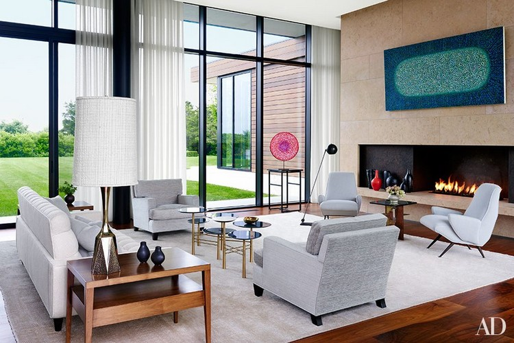 with midcentury modern interior design ideas home inspiration ideas