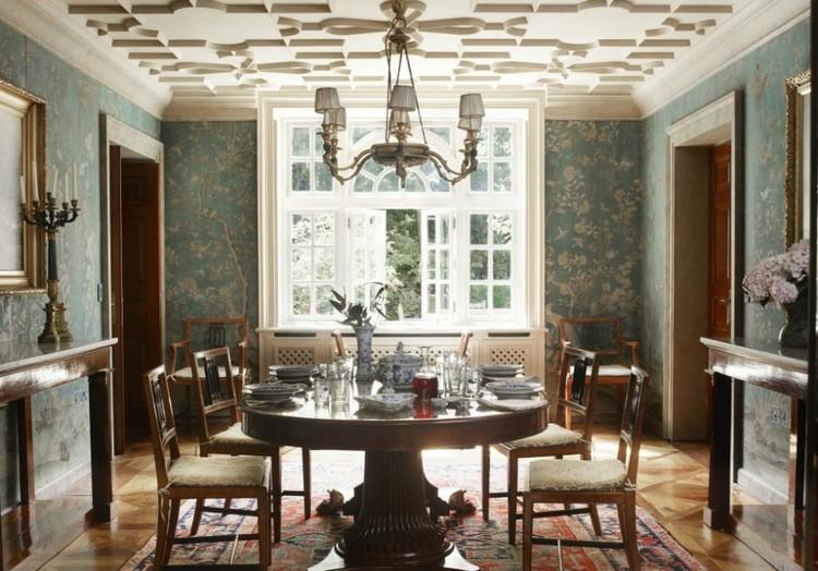 dining room modern decorating ideas home inspiration ideas