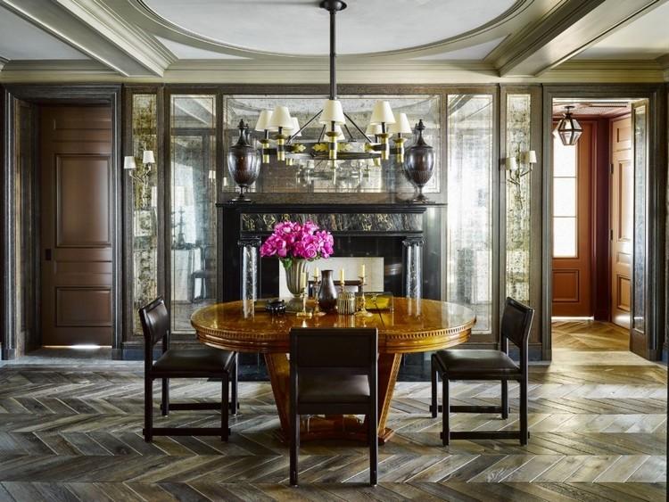 dining room modern design home inspiration ideas