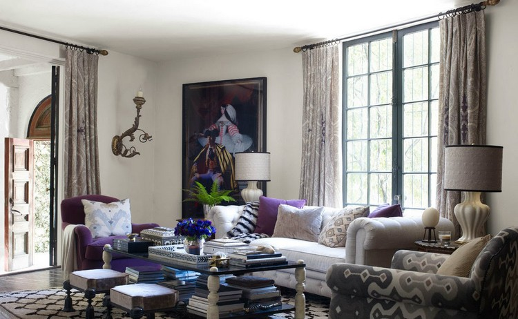 living room decorating ideas by martyn lawrence bullard home inspiration ideas