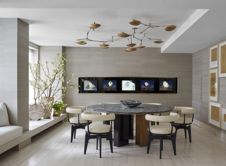 modern dining room decor home inspiration ideas