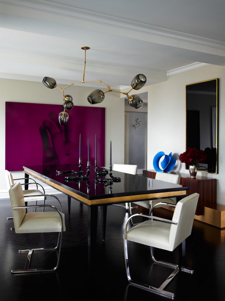 modern dining room decorating ideas home inspiration ideas