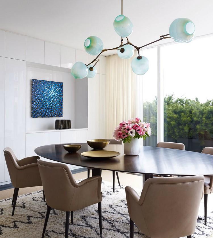 modern dining room design home inspiration ideas
