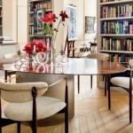 stylish homes with Midcentury modern interior design ideas