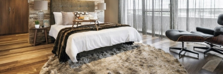15 sucessfully and styilish bedroom round rugs ideas for pulling off