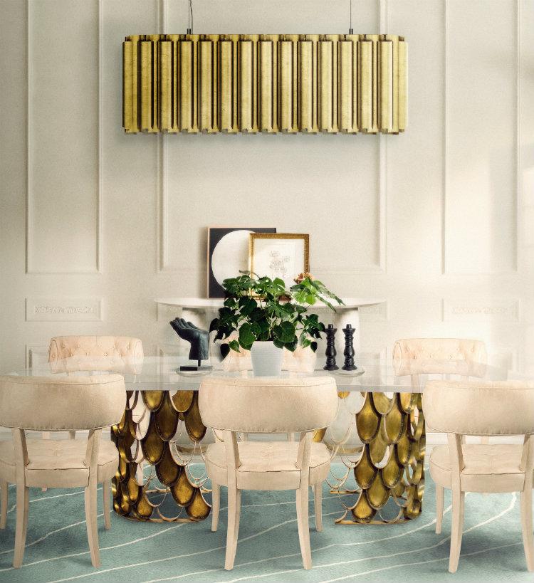 BRABBU Midcentury dining room ideas home inspiration ideas