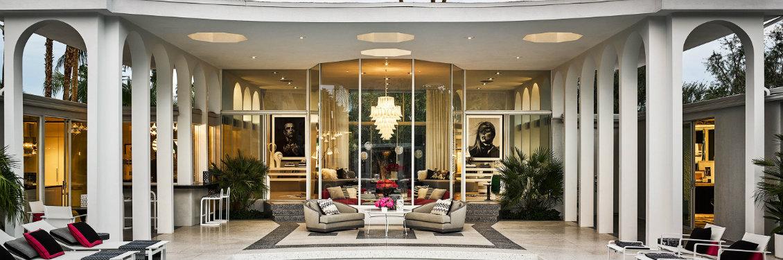 Best Interior Designers Homes U2013 Martyn Lawrence Bullard Fantastic Hideaway