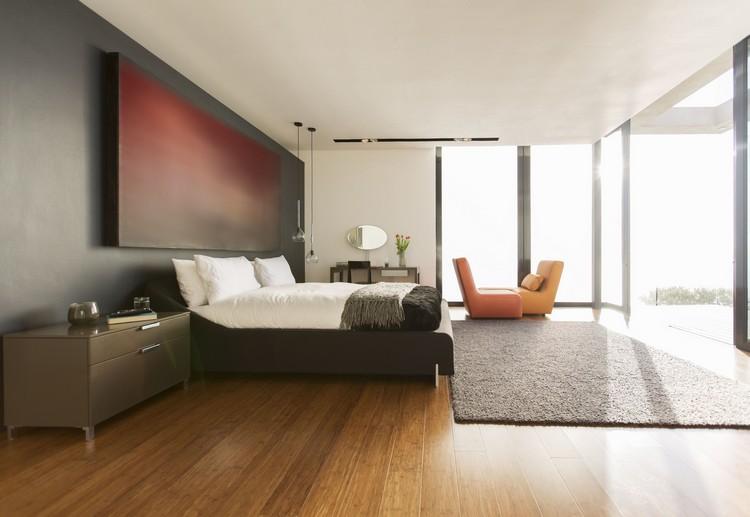 Modern stylish bedroom ideas