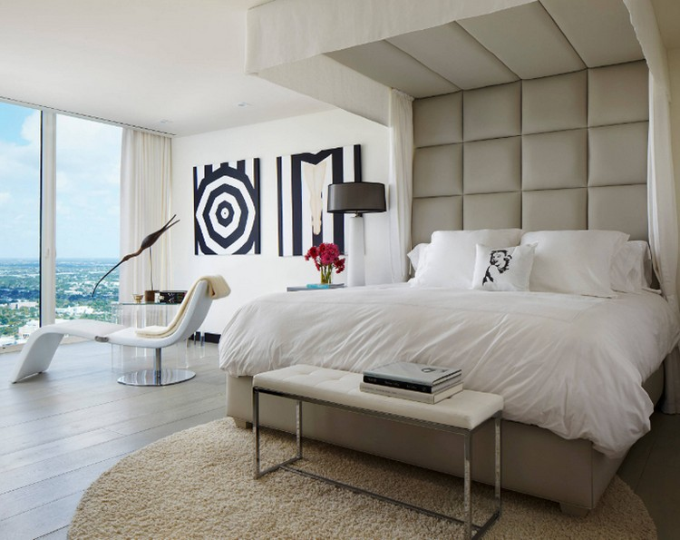 modern bedroom rugs 15 sucessfully and styilish bedroom rugs ideas for 12507