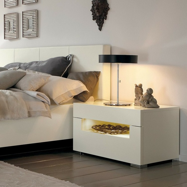 side tables for bedroom top 8 stylish bedroom side table ideas to inspire you 17058