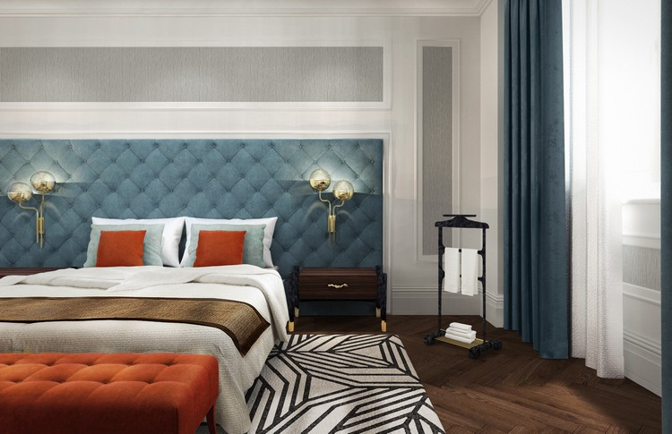 Top 8 Stylish Bedroom Side Table Ideas to Inspire You home inspiration ideas