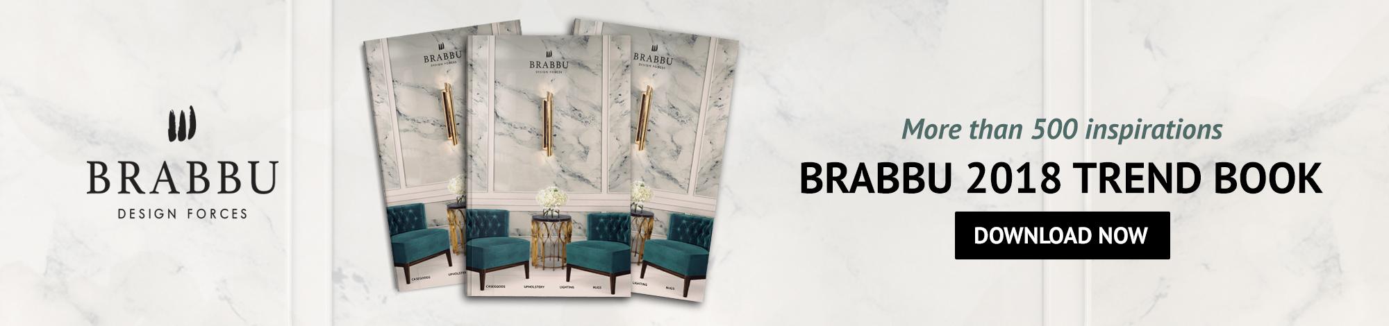 Rare Edition от BRABBU: идеальный выбор мягкой мебели