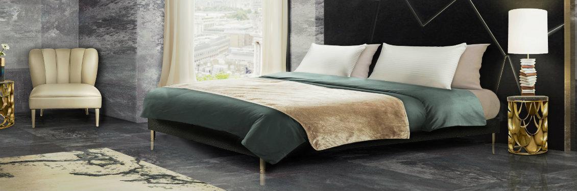 Amazing Luxury Hotel Bedrooms To Inspire Your Bedroom Project