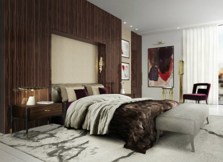 Amazing Luxury Hotel Bedrooms To Inspire Your Bedroom Project