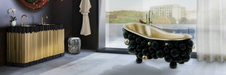 Top 5 Modern Bathroom Design to 2018