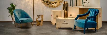 Maison et Objet Paris 2018: Brabbu's best products