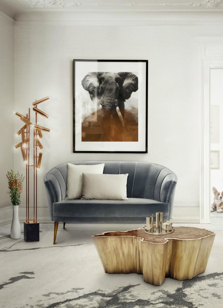 maya sofa from brabbu home inspiration ideas
