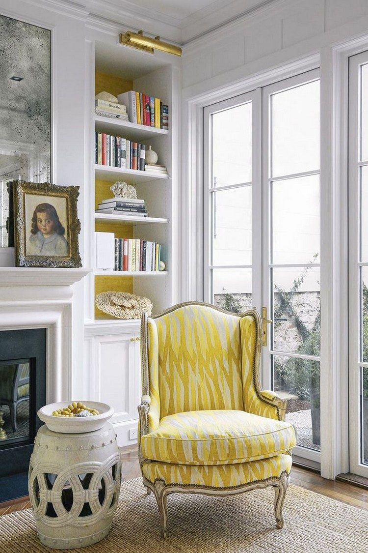 TREND ALERT - 20 Modern Upholstered Chairs for 2019 home inspiration ideas