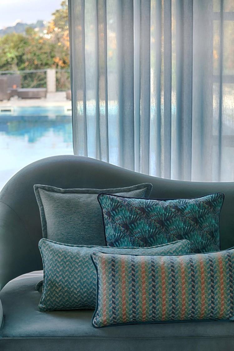 Modern Pillows: BRABBU revelation of the year home inspiration ideas