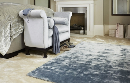 Home Inspirations: Top 10 Rugs To Spruce Up Any Living Room