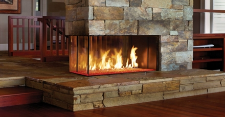 The Fireplaces Heating Things Up this Winter