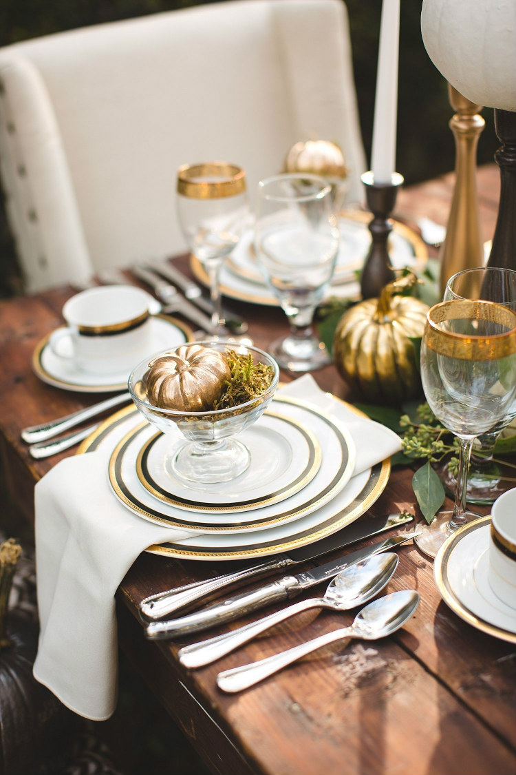 Thanksgiving home inspiration ideas
