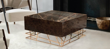 Top 10 magnificent modern center tables for your living room
