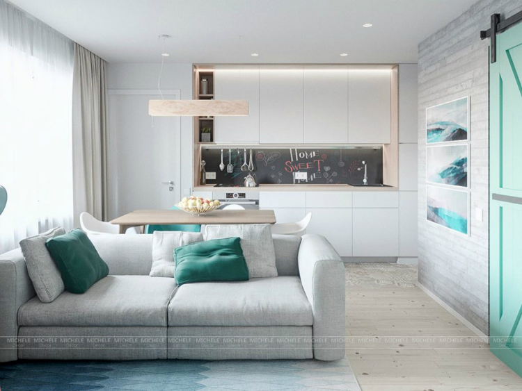 Scandinavian Style home inspiration ideas