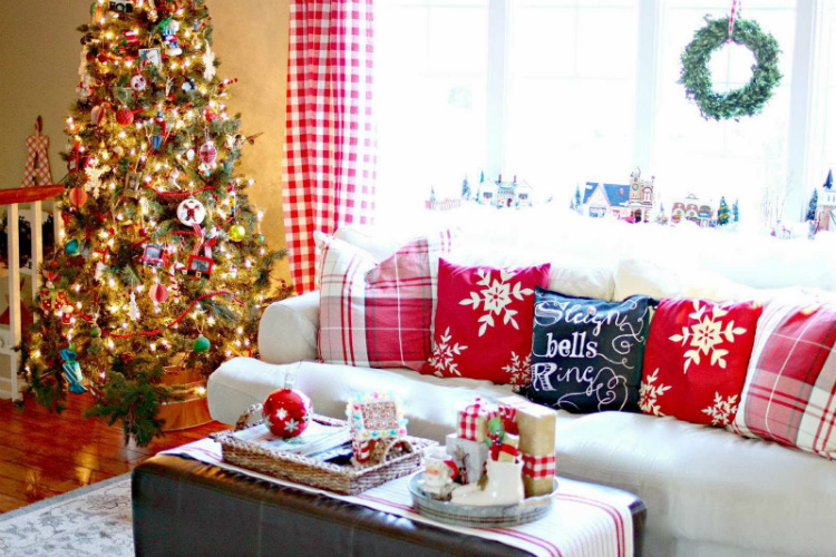 Christmas Decor home inspiration ideas