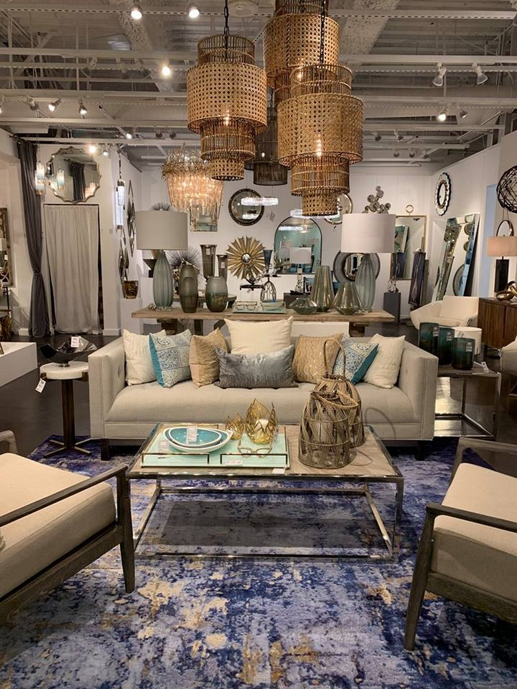 Las Vegas Winter Market 2019 home inspiration ideas