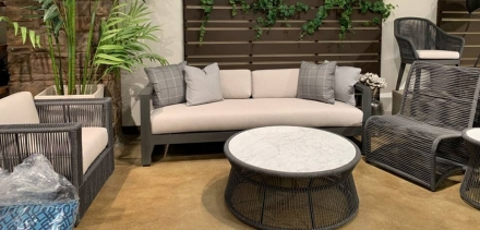 Home Inspiration Ideas Directly From the Las Vegas Winter Market 2019