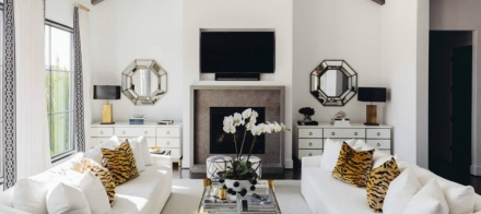 2019 Interior Design Trends: Start the Year with the Most Modern Decor