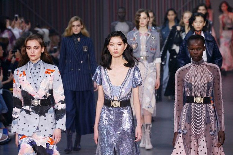 London Fashion Week 2019 home inspiration ideas