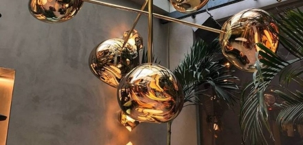 iSaloni 2019: The Best of Modern Lighting