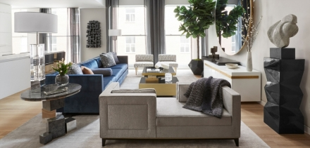 Carlyle Designs: Traditional and Modern Design Into Your Home Deco